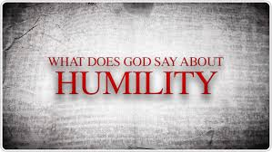 The Fruits of Humility